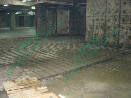 万达广场地下室3