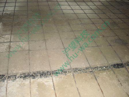 万达广场地下室5