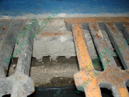 万达广场地下室6