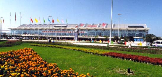 排水板成都双流国际机场工程项目