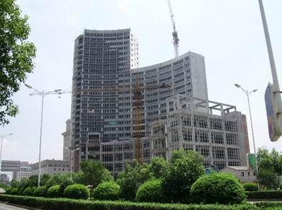 天津万通新城国际项目