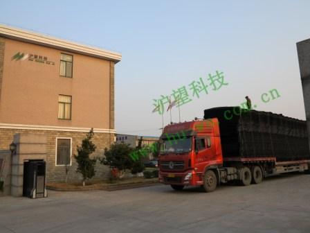 排水板生产基地