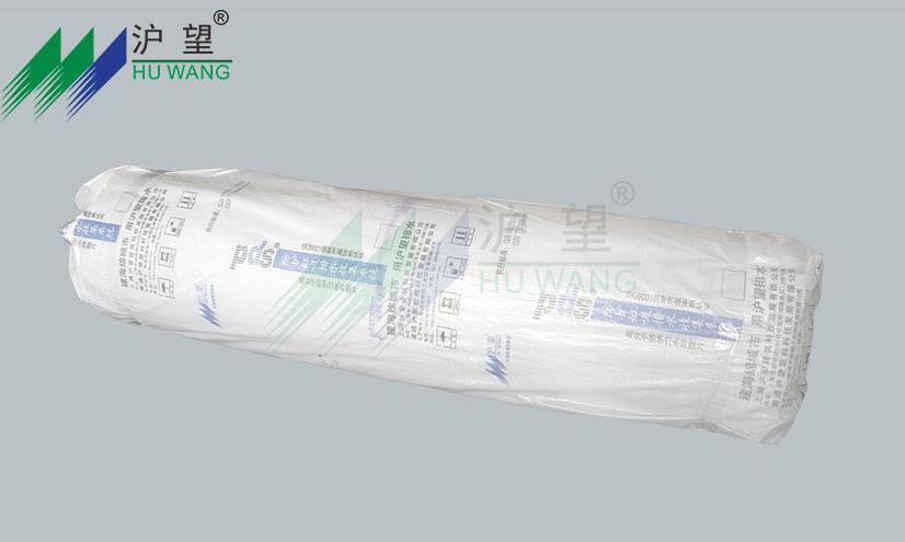PED14高分子防护排水异形片