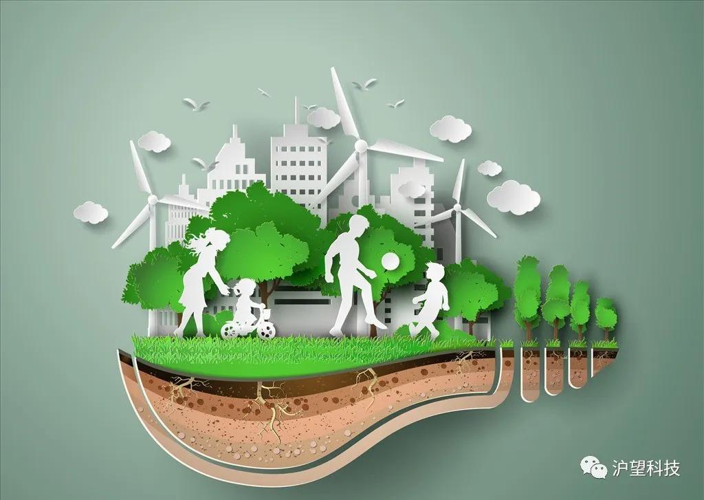 【案例贴】沪望pds系统助力中鼎·山水华庭打造绿色宜居海绵小区
